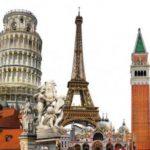 4 destinations européennes pour les vacances en Europe 2021