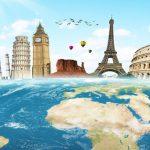 Choisir la meilleure destination pour voyager en 2021